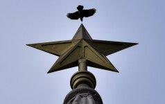 Kipras paleido Lietuvos prieglobstį gavusį Kremliaus kritiką