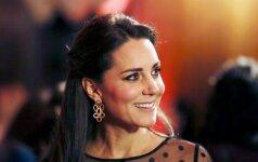 Kodėl Kate Middleton nuotraukose atrodo nepriekaištingai
