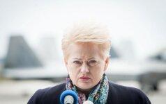 """""""Politico"""": Lietuva pagal įtaką Europoje — 17-ta"""