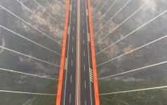 """""""Įdomioji inžinerija"""": kokie tiltai buvo ankščiau, kokie yra šiandien ir kas laukia ateityje?"""