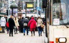 Užkrečiama ir daug pavojingesnė už gripą: pasigauti gali nekalčiausiose vietose