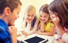 Paprastos priemonės, padedančios sudominti mokinius ir pasiekti geresnių rezultatų