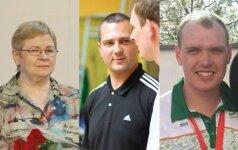Lietuvos krepšinio federacija apdovanos trenerius už jaunimo pergales