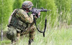 Kaip kūrėsi ir ko pasiekė Lietuvos kariuomenė