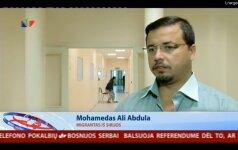 Mohamedas Ali Abdula