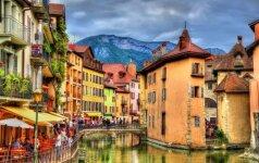 Eksportuotojo iššūkis: Prancūzija – kaip tapti savu?