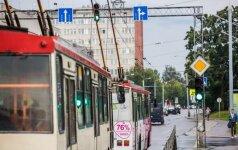 Vilnius ir Klaipėda kuria planus apjungti atsiskaitymą už viešąjį transportą