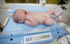 Akušerė gimdymą pavertė košmaru: Kristinos atviras laiškas