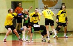 Lietuvos moterų rankinio čempionatas