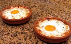 Napoleono kiaušinienė