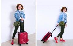 Kiek drabužių turėtumėte pasiimti į kelionę?
