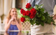 5 išmintingi būdai parodyti meilę ir sustiprinti santykius