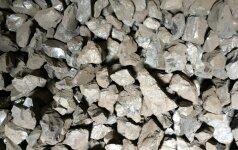Kūrenimas akmens anglimi: ką reikia žinoti