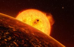 Mokslininkai ieško ateivių pranešimų artimiausioje egzoplanetoje