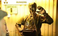 Kaip buvo ruoštasi branduoliniam karui?