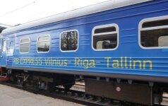 """Tiesiant """"Rail Baltica"""" privačiai žemei išpirkti planuojama skirti 13 mln. eurų"""