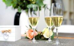 Subtilybės, kurias turi žinoti kiekvienas perkantis putojantį vyną