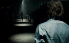 Kadras iš filmo Neišjunk šviesos
