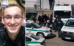 Dėl įtariamojo šeimos žudynėmis E. Anupraičio - išskirtinis ekspertų prašymas