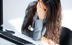 Kaip suvaldyti stresą ir nuveikti daugiau?