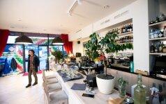 Šeimos restoranėlis miegamajame rajone vilioja itališka virtuve ir žemesnėmis kainomis