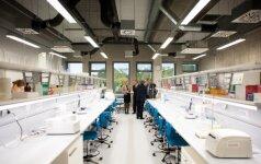 Lietuva tapo CERN nare: kas pasikeis