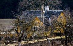 Specialisto patarimai, kaip žiemą apsaugoti vaismedžius