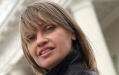 Choreografė D. Kuncevičiūtė: plastinė krūtinės operacija buvo mano svajonė (FOTO)