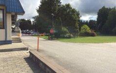Latvijoje įvykusios skaudžios avarijos kaltininkas – Amerikos karys