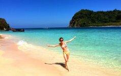 Sužinokite, kuriuose Tailando paplūdimiuose atrasite ne tokį vaizdą Vietoj balto smėlio – šiukšlės ir žiurkės