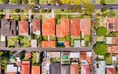 Kur gyventi – mieste ar užmiestyje?