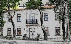 A. Jauniškio namas