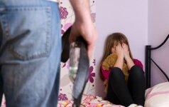 Žymūs Lietuvos žmonės: netoleruoti smurto prieš vaikus turi būti kiekvieno garbės reikalas