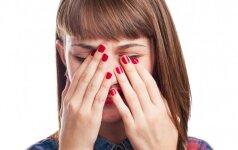 Protu sunkiai suvokiama merginų mada šiurpina ginekologus