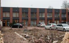 Nelegalios statybos miesto centre: prieš lemtingą teismą – paslaptingi viražai