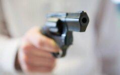 Psichiatras apie ginklų kontrolę: sistema padaro mus nesaugesniais