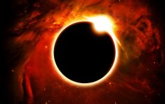 Pusšešėlinis Mėnulio užtemimas: kas įvyks šiuo metu, tęstis 18 metų
