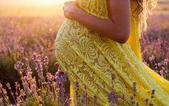 10 patyrusios mamos įsakymų nėščiajai
