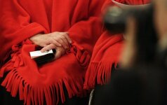 Seimas linkęs įteisinti 35 metų būtinąjį stažą senatvės pensijai gauti