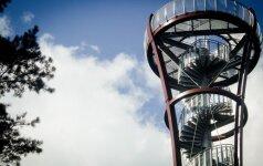 Valstybiniai parkai įsisavino daugiau nei 78 mln. eurų paramos: kas nuveikta?