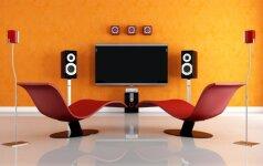 Namų kino sistemos – ką reikia apie jas žinoti?