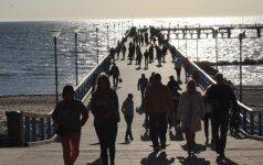 Lietuvos kurortai: pelningiausios įmonės - Druskininkuose, daugiausiai bankrotų - Palangoje