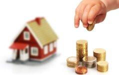 Gidas renkantis būstą vertinimo kriterijai