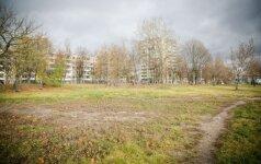 Žemės reforma: įvardijo sudėtingiausias vietas