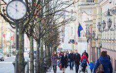 Lietuvoje bus įvedamas vasaros laikas: miegosime trumpiau