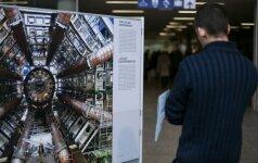 Įtakinga organizacija lietuvius siekia sudominti sunkiu darbu užsienyje