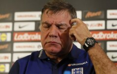 Samas Allardyce'as