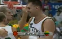 Kuri Lietuvos rinktinė geresnė – dabartinė ar 1992-ųjų?