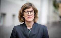 Viešųjų pirkimų tarnybos vadovė D.Vilytė: premjeras sako netikslią informaciją