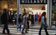 Kosove – neįtikėtinas Clintonų šeimos garbinimo pavyzdys